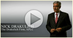 THE DRAKULICH FIRM A Professional Law Corporation